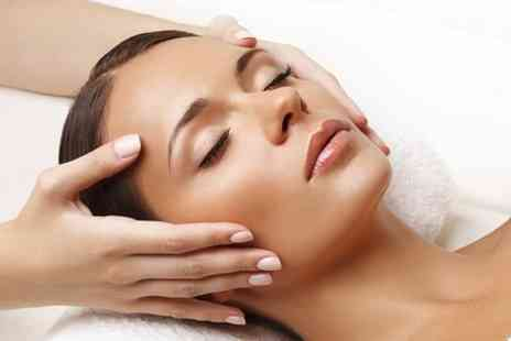 Fusion Beauty and Health - Dermalogica Facial  - Save 50%