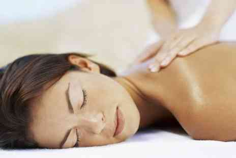 SF Sports Massage - One Sessions of SF Sports Massage - Save 52%