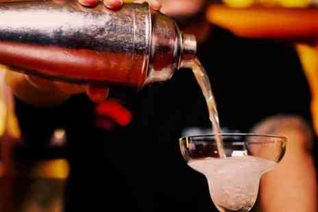 Fancy a rum? - Cocktail Making Class For One - Save 50%