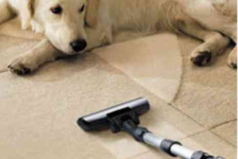 Pristine Cleaning Services - Deep Carpet Clean for One Room - Save 60%