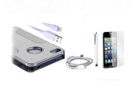 Trading Post Products - Iphone 5 Bundle Including Delivery  - Save 63%