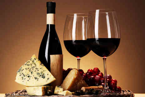 Dionysius Importers - Wine Tasting with Cheese Pairing - Save 61%