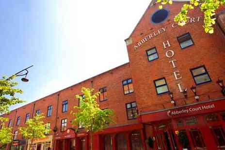 Seasonal Holidays - Two Night Break in Dublin with Flights - Save 33%