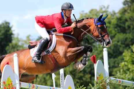 The Royal International Horse Show - Royal International Horse Show - Save 50%