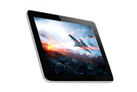 whiteboxoutlet - 9� Android Dual Core Tablet - Save 69%