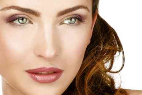 Skin Like Silk - Two Facial Treatments  - Save 89%
