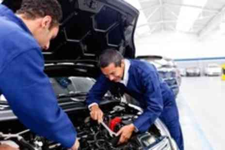Trade Motors Direct - 52 point summer car service - Save 81%