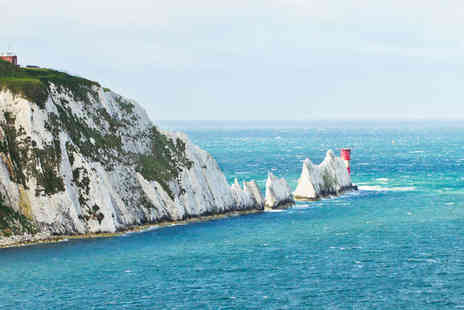 Chilton Farm Cottages - Self Catering Break on The Magnificent Isle of Wight - Save 40%