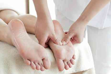 Kent Foot & Ankle Clinic - Chiropody Assessment With 30 Minute Treatment  - Save 57%