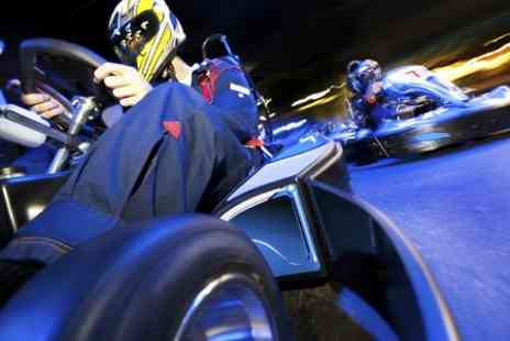 wolverhampton sports arena - Go Karting Party For Up to Ten Kids  - Save 48%