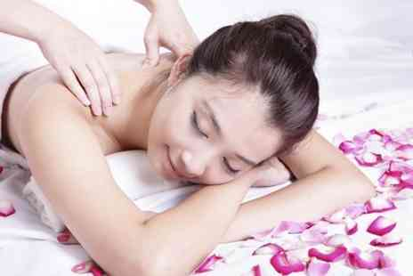 AcuSpa - Chinese Massage  - Save 40%
