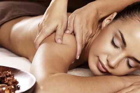 Align Clinic - One Hour Massage or Reflexology  - Save 57%