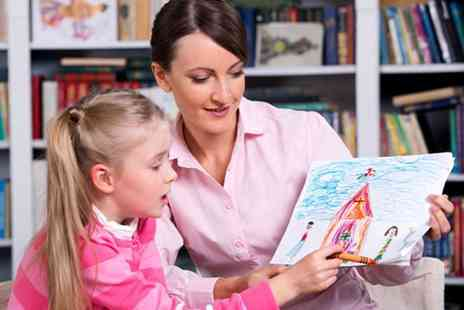 My Distance Learning College - Early Years Foundation Stage online course - Save 68%