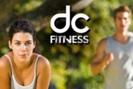 DC Fitness - Ten 60 Minute Boot Camp Sessions - Save 90%
