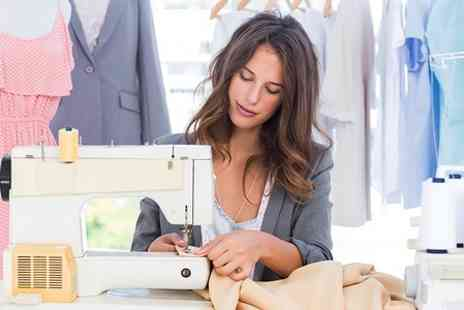 Smart Tailoring and Alteration - Clothing Alterations - Save 50%