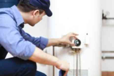 J R Domestic Gas - Full Gas Boiler Service - Save 74%