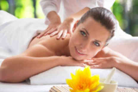 REM Laser Clinic - One hour full body massage - Save 68%