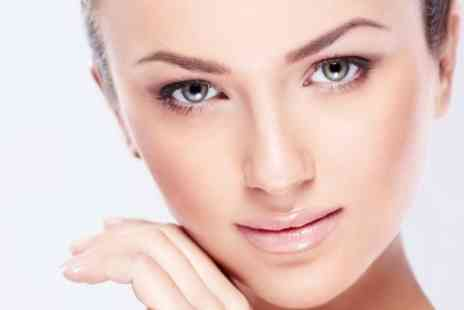 Love Hair & Beauty - Three Sessions  Microdermabrasion - Save 67%