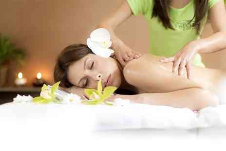 Beauty Works - Full Body or Aromatherapy Massage - Save 0%