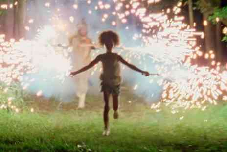 Serious - Ticket to Beasts of the Southern Wild With Live Orchestra - Save 44%