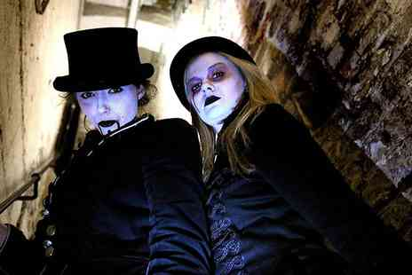 Shiverpool Ghost Tours - Enjoy a thrill filled theatrically led ghost tour with your Shiverpool tickets - Save 50%