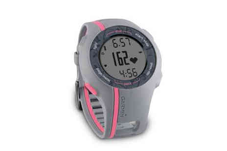 Thames IT - Forerunner 110 Exercise Monitor - Save 38%