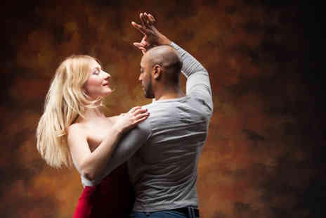 Espirito Latino - £40 for 10 Brazilian Zouk dance classes - Save 65%