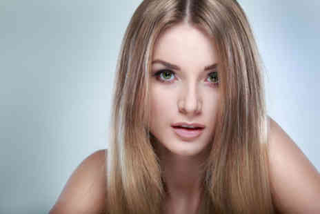 Magic Fairies - Half head of highlights with cut & blow dry - Save 50%