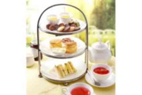 La Cantina -  Welsh afternoon tea for two - Save 56%