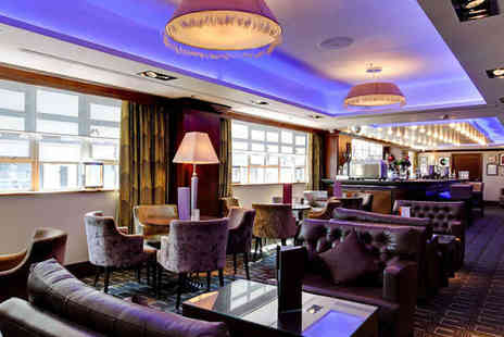 Thistle Marble Arch Hotel - Sharing Platter for Two  - Save 51%