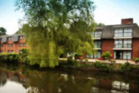 Ramada Sutton Coldfield - One night Wolmley break for two - Save 61%