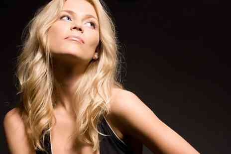 Barnett & Figgs - Cut Blow Dry and Conditioning Treatment  - Save 72%
