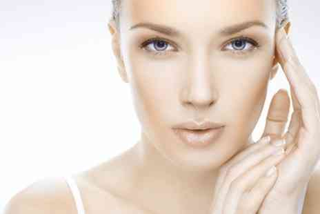 Nu Cosmetic - Three Sessions of Laser Thread Vein Treatment - Save 51%