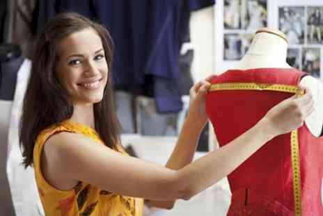 Best Tailor - One Day Dressmaking Course - Save 55%