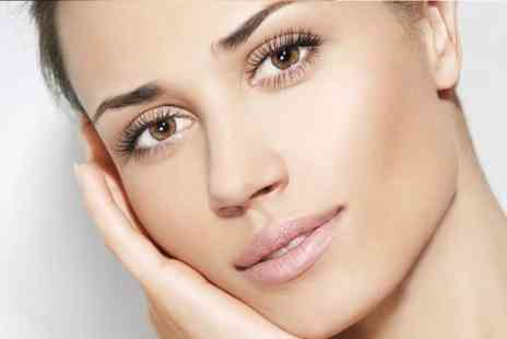 Meganni Franklyn Beauty & Wellbeing - Nuskin Galvanic Facial Treatments - Save 51%