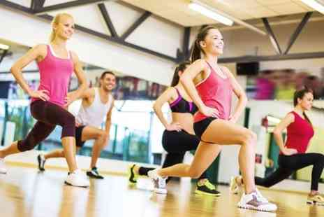 Chambaud elite fitness - 12 Fitness Classes - Save 50%
