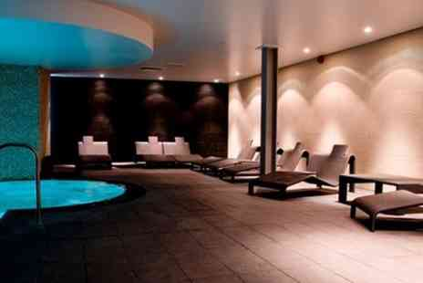 The Club and Spa - Spa Day With Massage and Lunch  - Save 50%