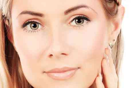The Acculaser Skin Care and Laser Clinic - Facial Thread Vein Treatment  - Save 61%