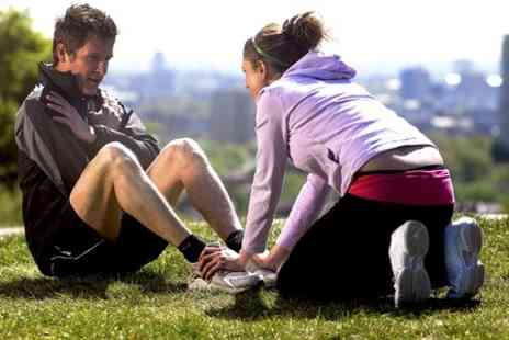 Attwoods Personal Training - Five Boot Camp Sessions  - Save 50%