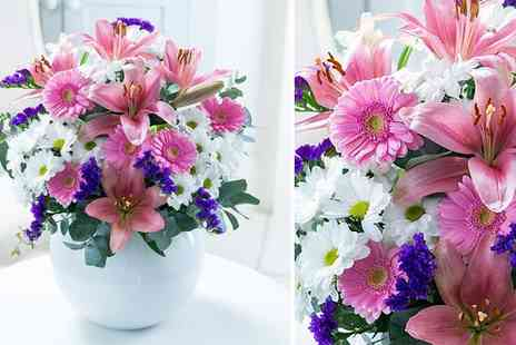 Beaulily - Debenhams Flower Bouquets - Save 49%