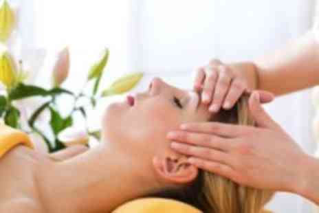 The Wright Way - Reiki session with a facial - Save 73%
