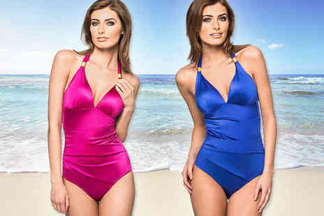 Ultimo - Ultimo One Piece Swimsuit - Save 40%