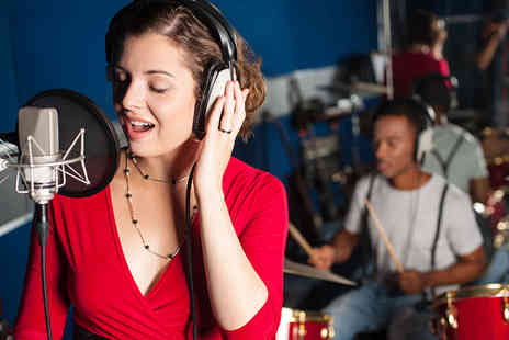 Gravy For The Brain - Recording studio online course - Save 52%