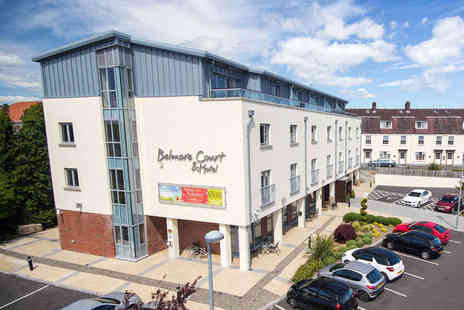 Belmore Court & Motel - Charming Four Star Motel in The Heart of Fermanagh - Save 28%
