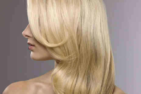 Rapture Hair Studio - Half Head of Highlights Restyle Haircut and Conditioning Treatment - Save 74%