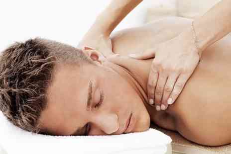 Luke Young Personal Trainer - 60 Minute Sports Massage - Save 58%