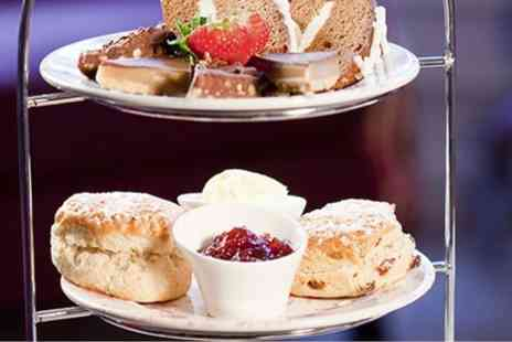 Vanbrugh House Hotel - Afternoon Tea With Prosecco For Two - Save 58%