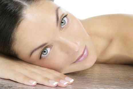 Hair by headlines - 30 minute Facial - Save 47%