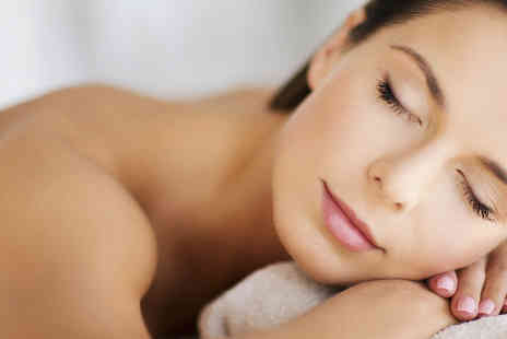 Sue Welsh Beauty - Holistic Facial and Body Treatment  - Save 50%