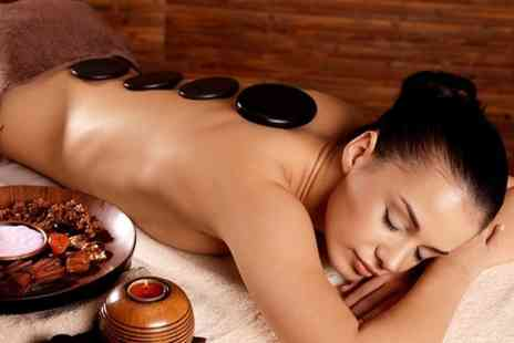 Brampton Manor Salon & Spa - Spa Day With Hot Stone Massage - Save 50%